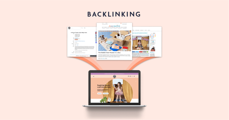 The Use of Backlinking to Improve Website SEO